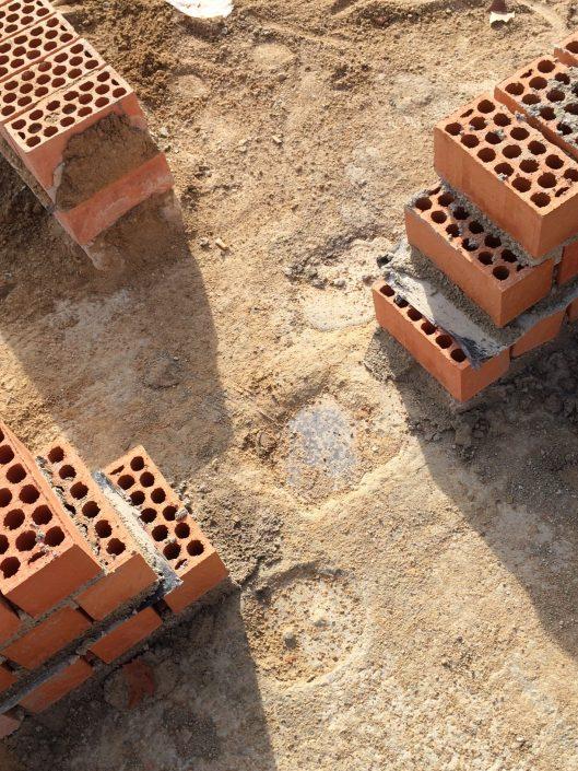 recalce de cimientos con micropilotes