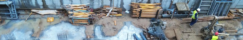 cimentaciones de edificios