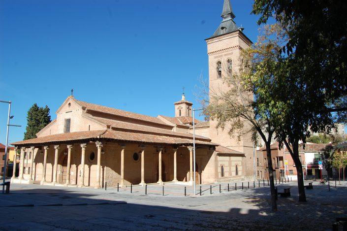 Concatedral de Guadalajara