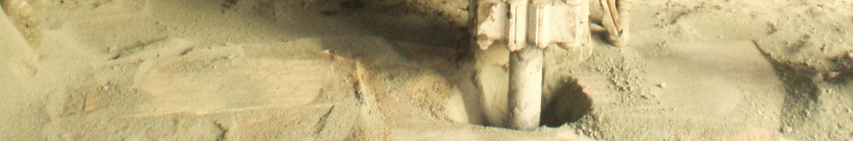 recalce de cimientos