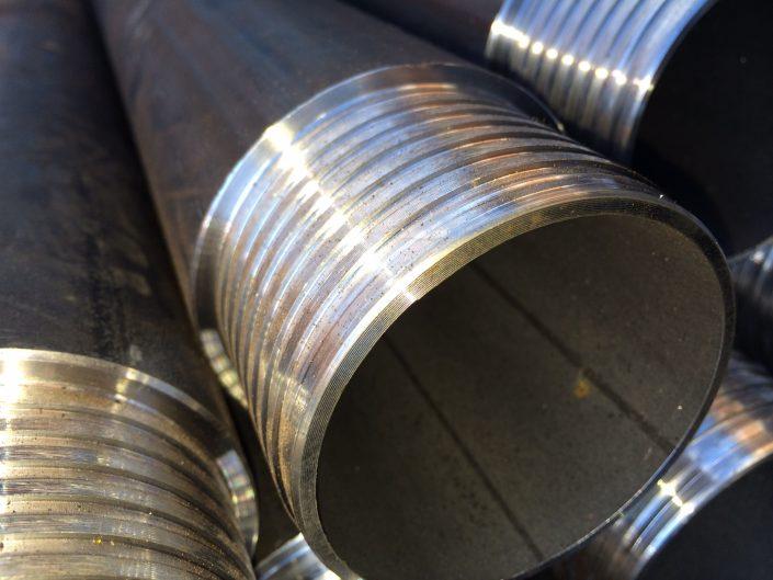tubos estructurales para micropilotes